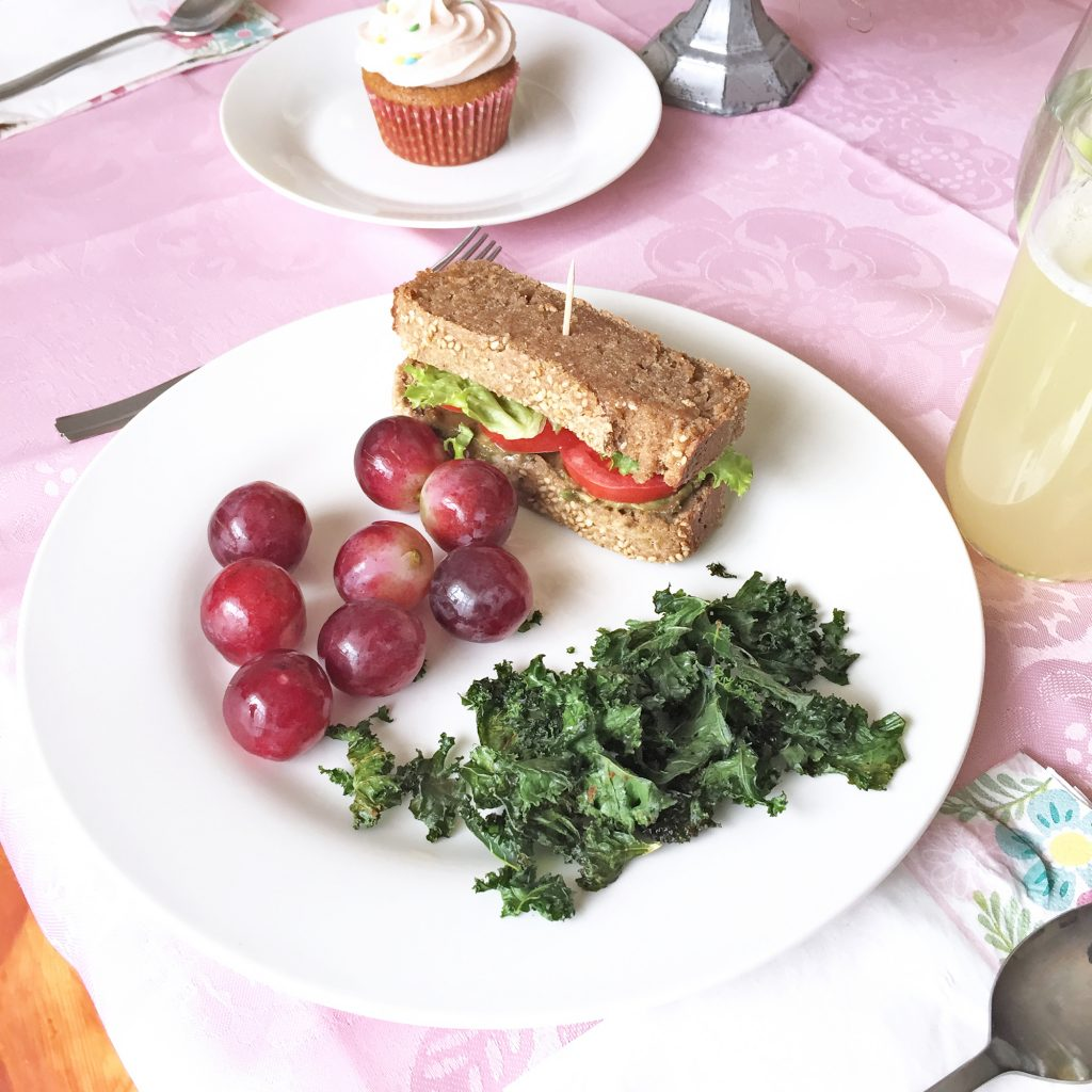 Vegan Easter Brunch