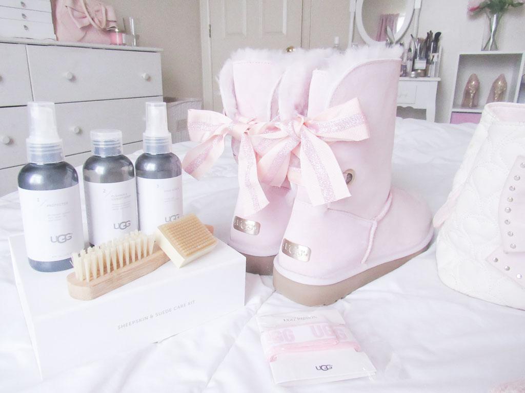 Feminine Winter Boots